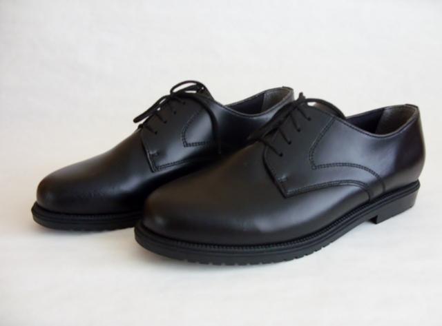 Pánske kožené topánky    nenosené - Obrázok č. 1