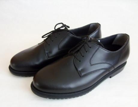 Pánske kožené topánky    nenosené - Obrázok č. 2