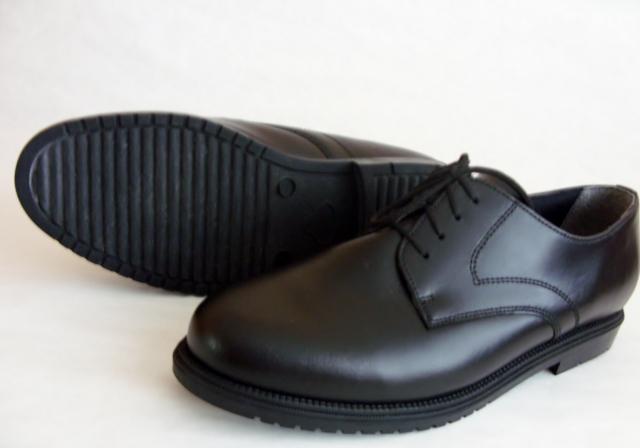 Pánske kožené topánky    nenosené - Obrázok č. 3