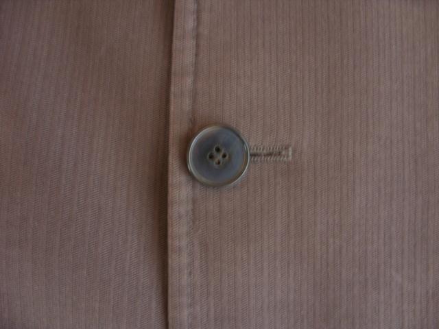 Oblek pánsky  neneosený - Obrázok č. 4