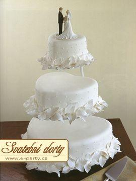 Naše prípravy :-) - táto torta
