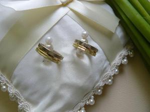 detail na prstýnky