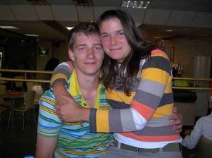Šest let zpět :)
