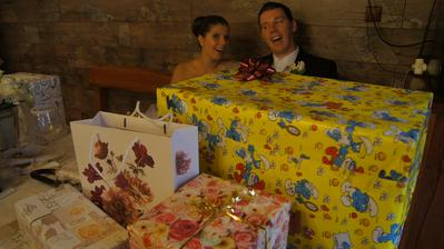My s dárečkama