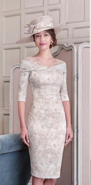 71509634c4ee Šaty pre svadobnú mamku - kde ich zohnať  - - Spo...
