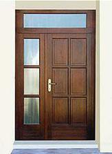 tyhle dveře jsou prostě bomba!
