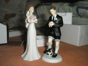 pořízené figurky... láska na první pohled