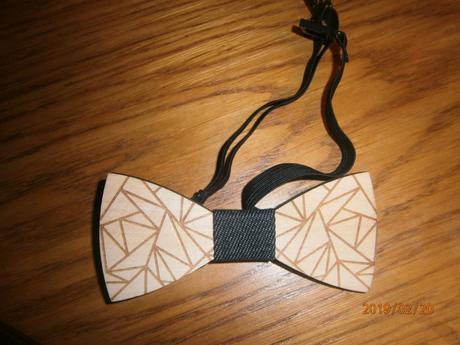drevený motýlik 1 - Obrázok č. 1