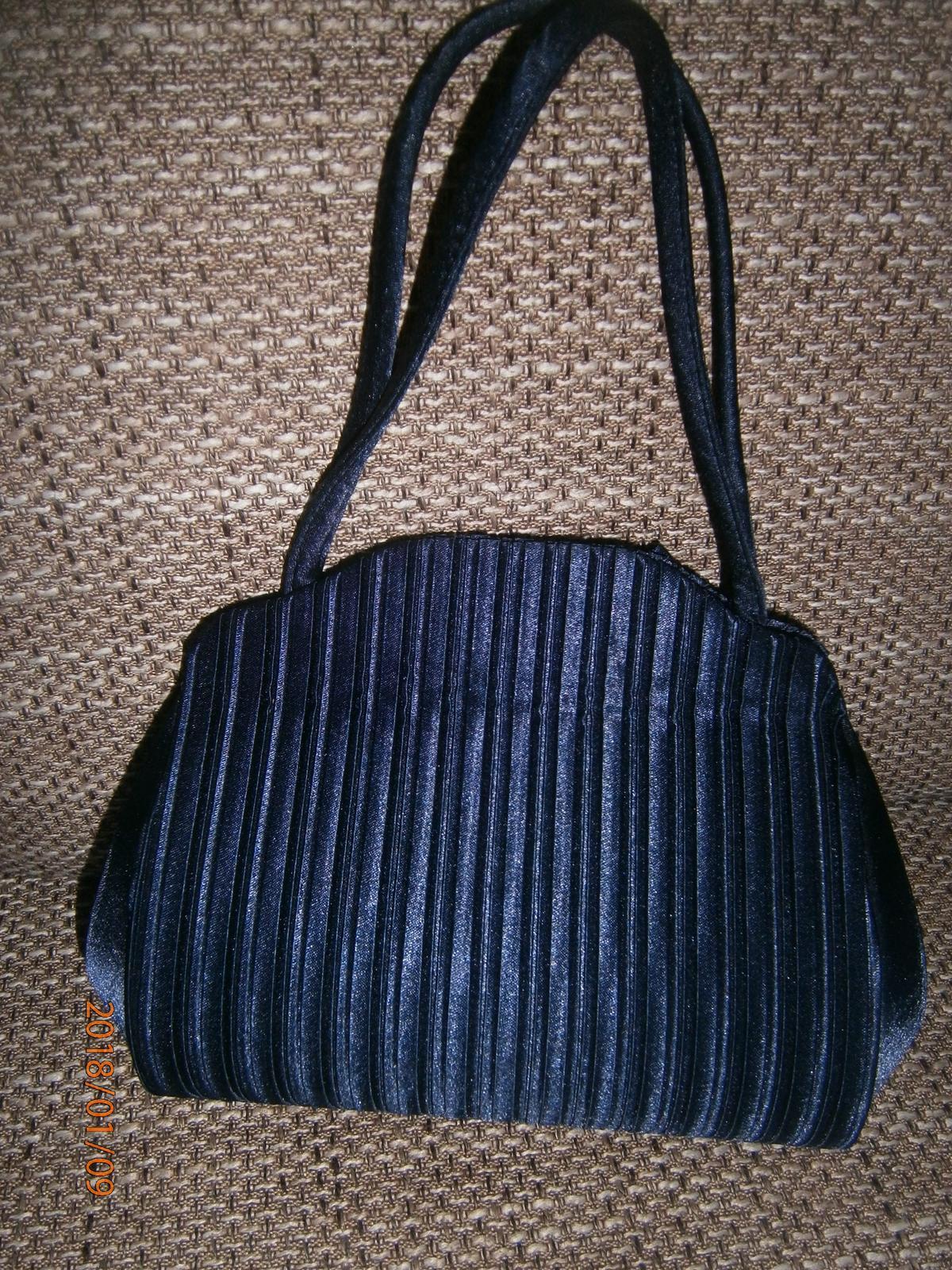 spoločenská kabelka - Obrázok č. 2