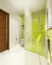 Vizualizácia kúpeľňa deti