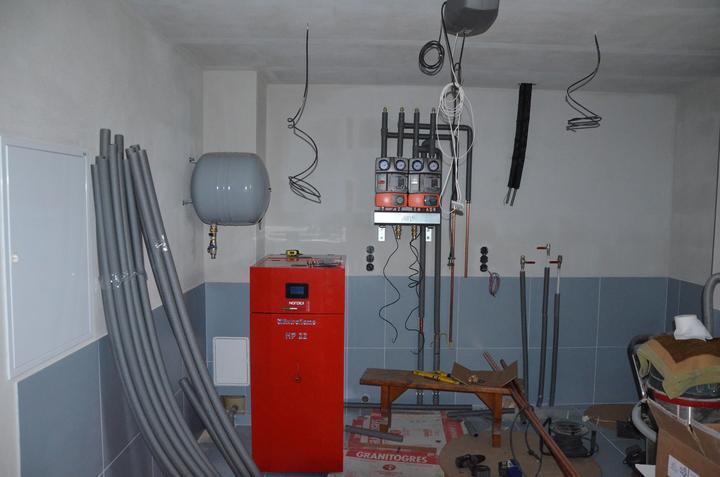Technická - garáž