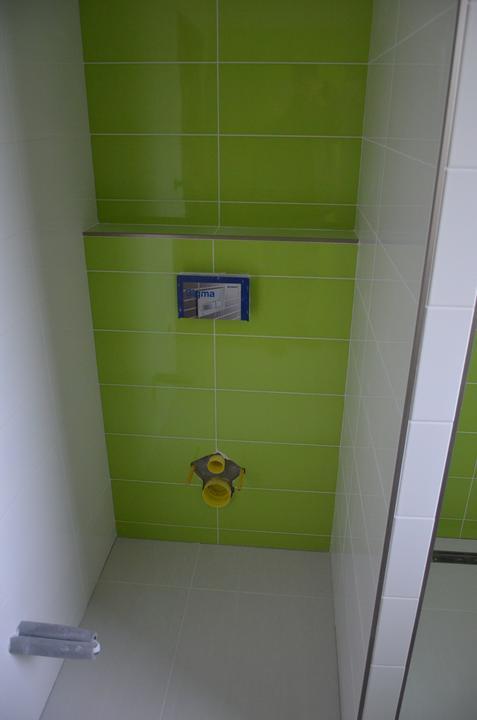 Kúpeľňa deti