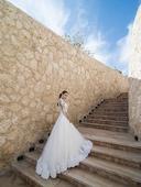 Svadobné šaty Natasha Azariy, 34