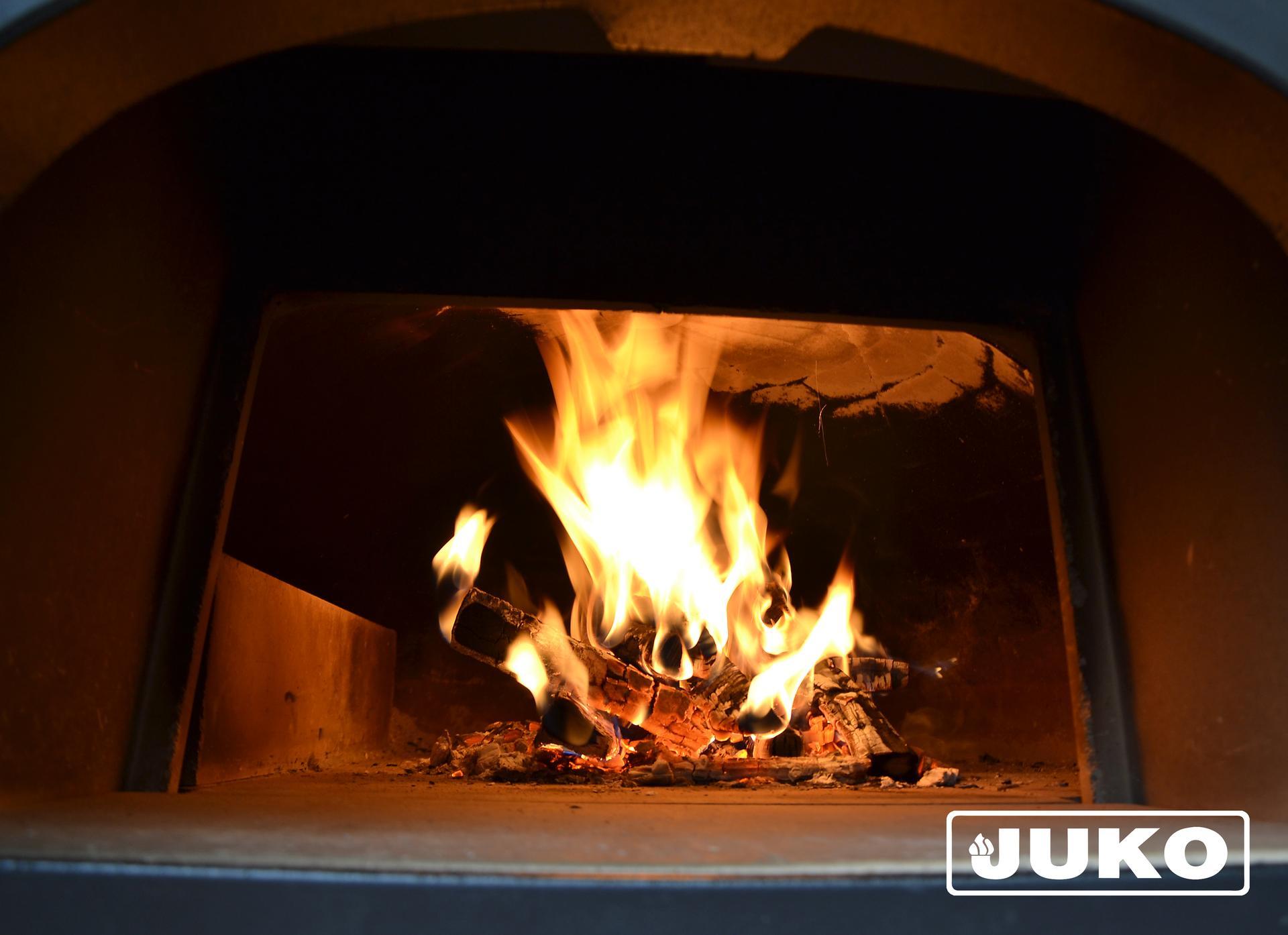 Domáca pec Feuer-Iglu od firmy BRUNNER - Obrázok č. 10
