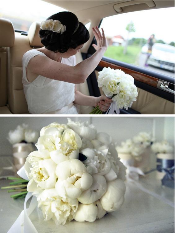 Svatební kytice :) - Obrázek č. 1