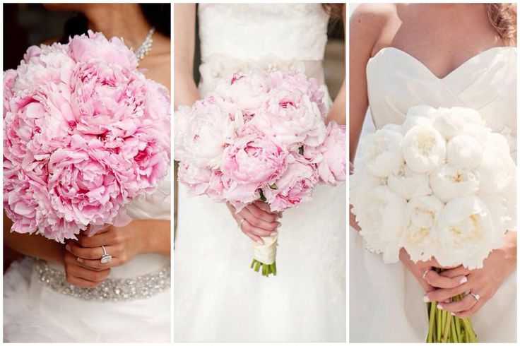 Svatební kytice :) - Obrázek č. 2