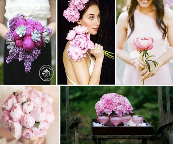 Svatební kytice :) - Obrázek č. 4