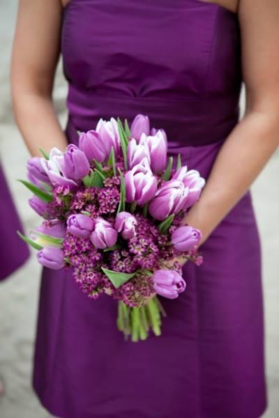 Svatební kytice :) - Obrázek č. 9