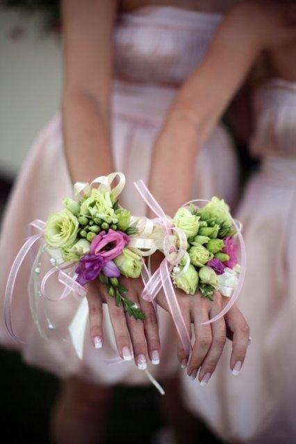 Svatební kytice :) - Obrázek č. 10