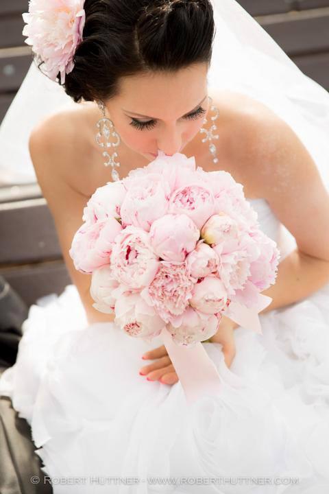 Svatební kytice :) - Obrázek č. 13