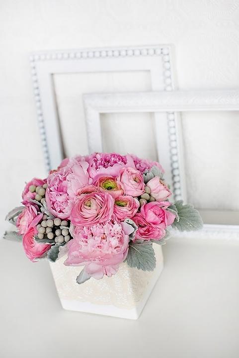 Svatební kytice :) - Obrázek č. 14