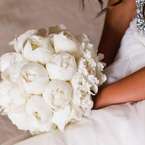 Svatební kytice :) - Obrázek č. 16