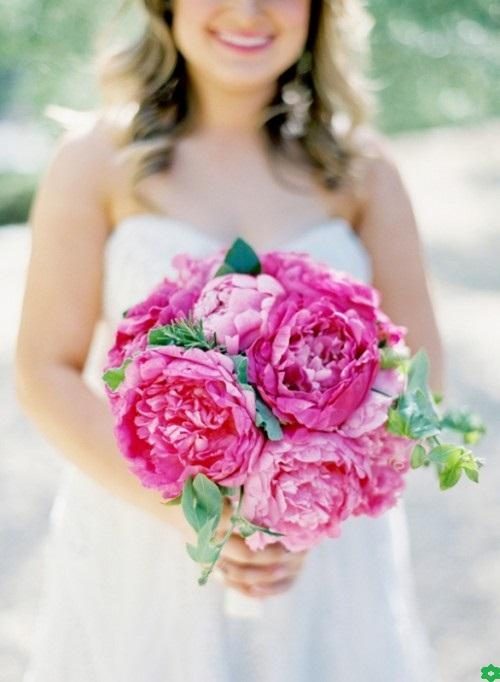 Svatební kytice :) - Obrázek č. 17