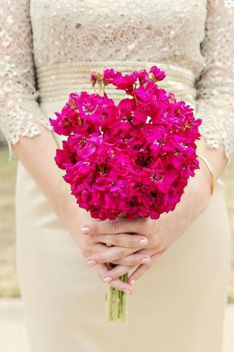 Svatební kytice :) - Obrázek č. 19