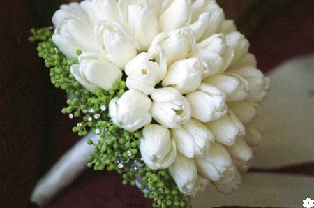Svatební kytice :) - Obrázek č. 7