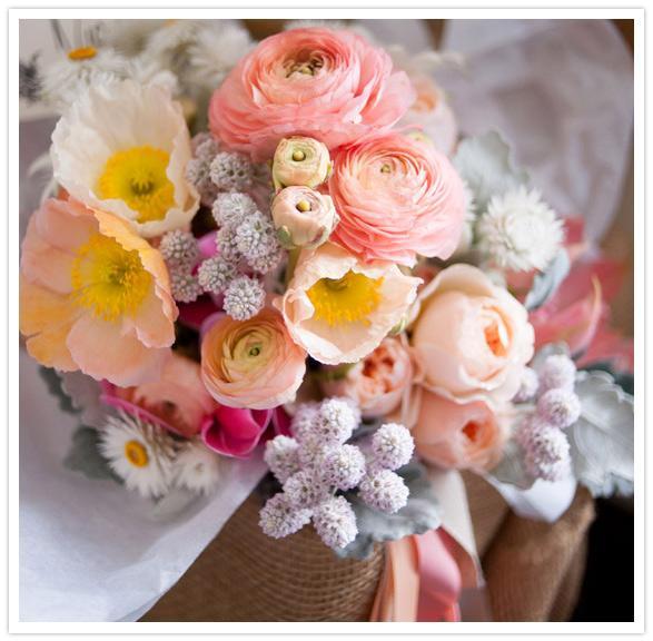 Svatební kytice :) - Obrázek č. 21