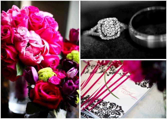 Svatební kytice :) - Obrázek č. 22