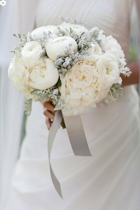 Svatební kytice :) - Obrázek č. 23