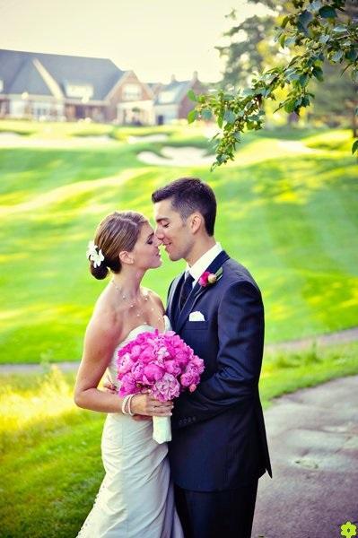 Svatební kytice :) - Obrázek č. 24