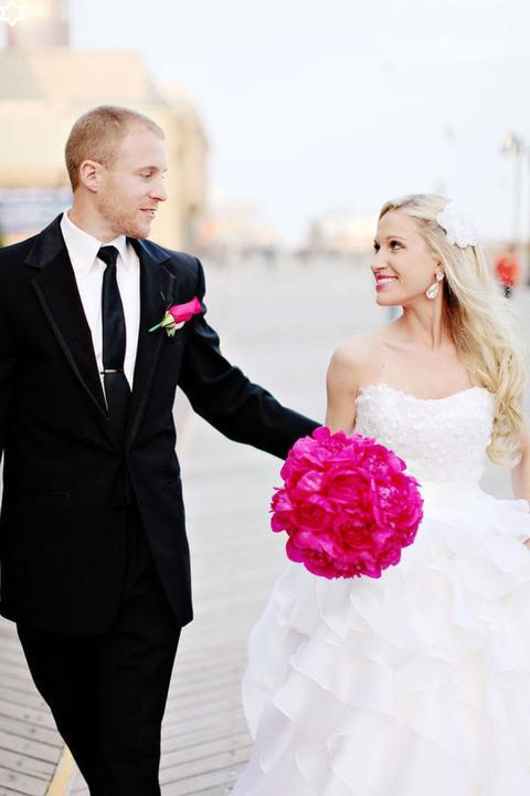 Svatební kytice :) - Obrázek č. 33