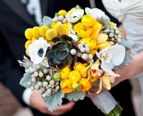 Svatební kytice :) - Obrázek č. 25