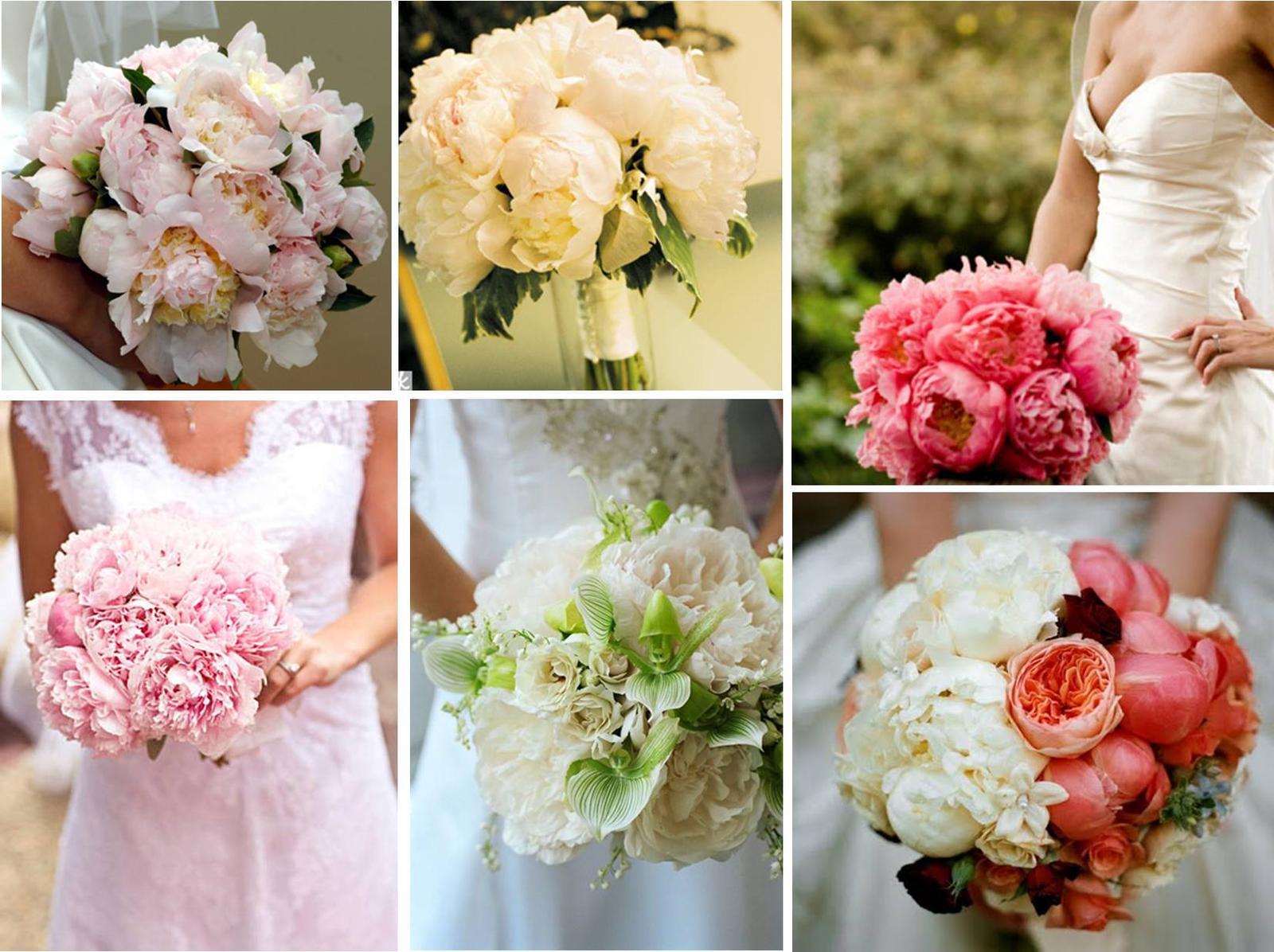 Svatební kytice :) - Obrázek č. 27