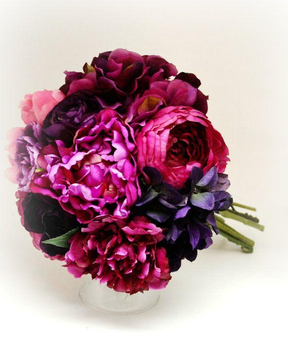 Svatební kytice :) - Obrázek č. 28
