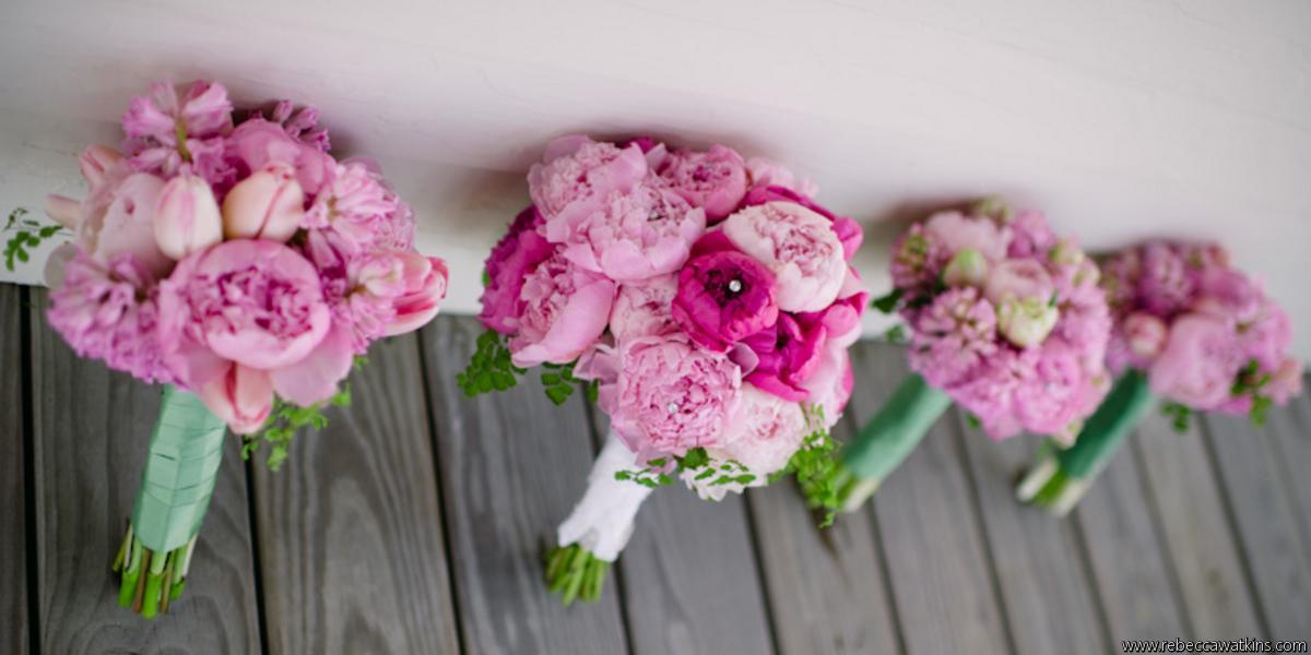 Svatební kytice :) - Obrázek č. 30