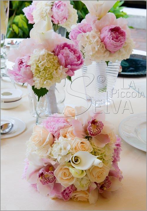 Svatební kytice :) - Obrázek č. 31
