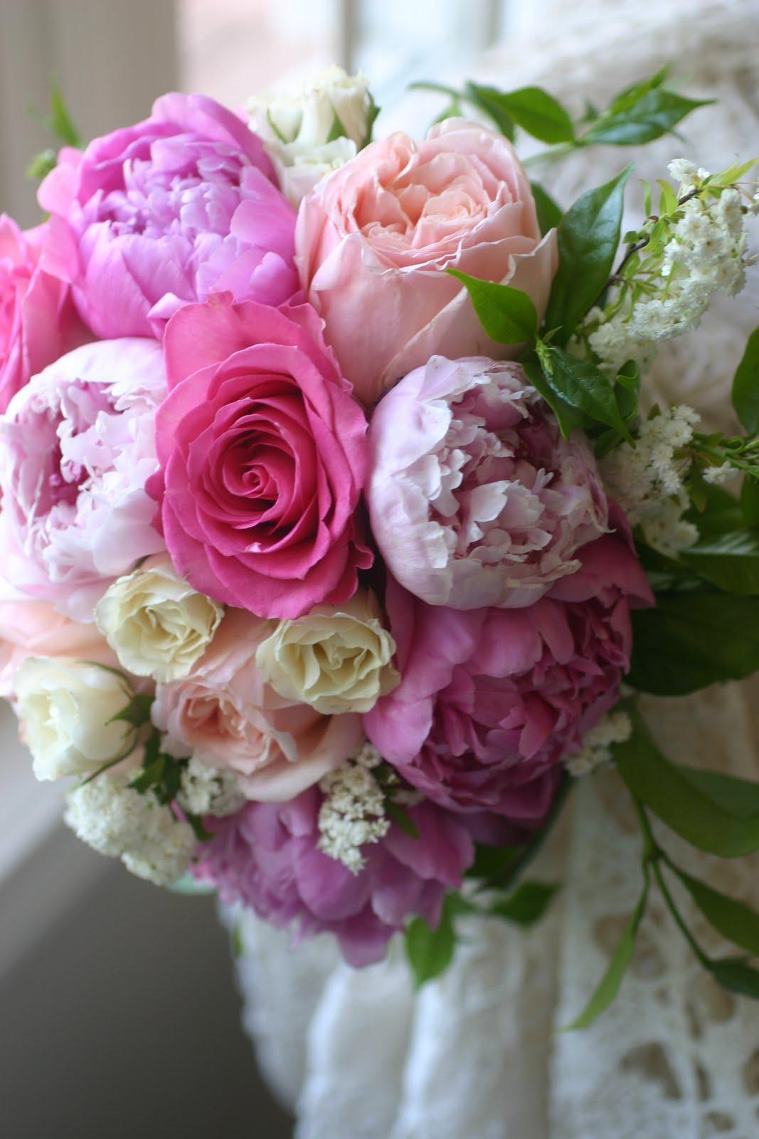 Svatební kytice :) - Obrázek č. 32