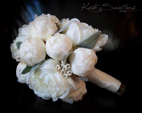 Svatební kytice :) - Obrázek č. 35