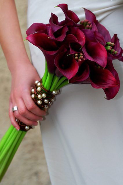 Svatební kytice :) - Obrázek č. 38
