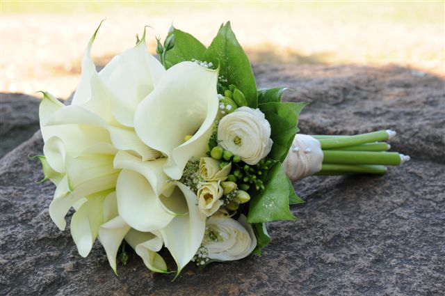 Svatební kytice :) - Obrázek č. 39