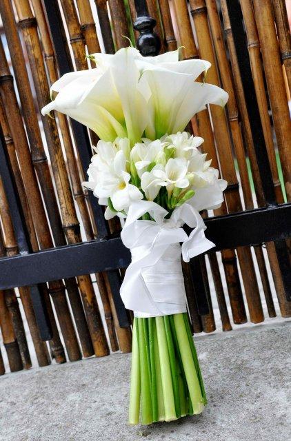 Svatební kytice :) - Obrázek č. 40