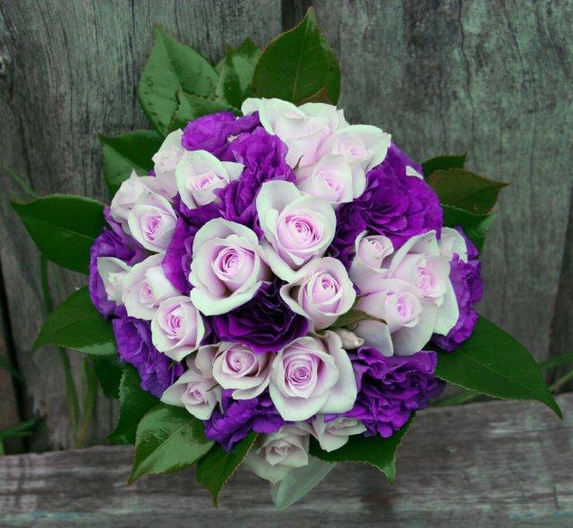 Svatební kytice :) - Obrázek č. 44