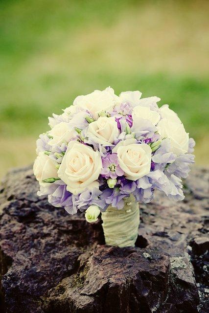 Svatební kytice :) - Obrázek č. 46