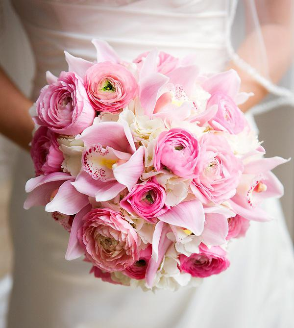 Svatební kytice :) - Obrázek č. 50
