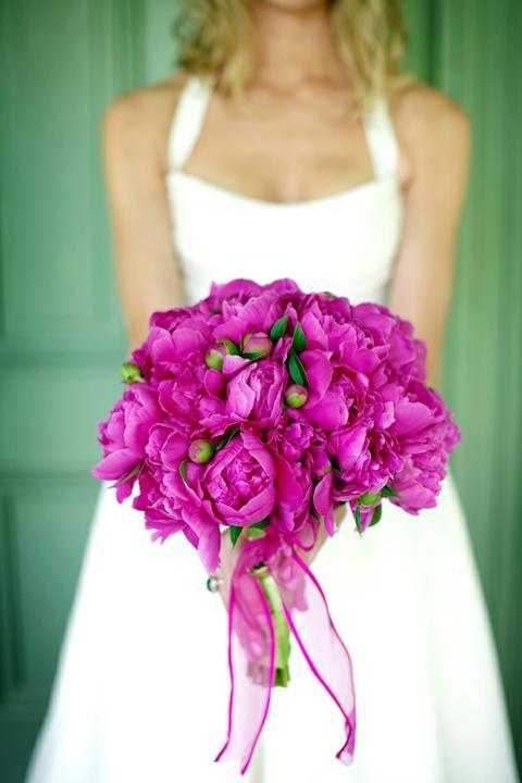Svatební kytice :) - Obrázek č. 52
