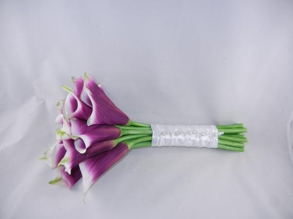 Svatební kytice :) - Obrázek č. 53