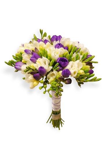 Svatební kytice :) - Obrázek č. 55